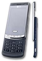 LG Secret is the third Black Label series phone
