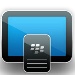 On eve of BlackBerry Playbook 2.0 launch, BlackBerry Bridge update now available