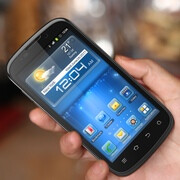 ZTE Mimosa X now official, dual-core goes mainstream