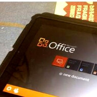 Microsoft Office for the iPad leaks, hinting at the new Word, Excel and PowerPoint tablet interface