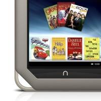 8GB Nook Tablet official, Nook Color price drops