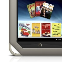 8GB Nook Tablet official, Nook Color price drops