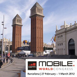 MWC 2012: Schedule of events