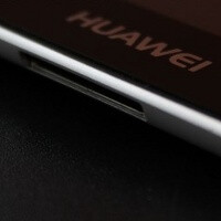 10-inch Huawei tablet leaks out