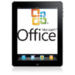 Microsoft is unclear about Office for iPad leak
