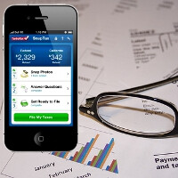 Tax apps for the iPhone, iPad and Android that help you file in time