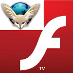 """News """"Flash"""": Firefox for Nokia N9 to support Adobe Flash plug-in"""