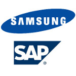 Samsung and SAP to team up at MWC to show how Android can help the business sector