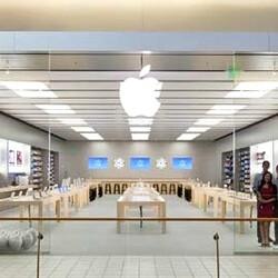 $16,000 worth of iPhones stolen by Apple Store employee