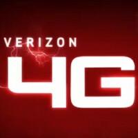 Verizon 4G LTE down nation-wide again?