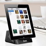 Satechi Divoom iFit-2 Speaker Stand delivers high fidelity audio to all smartphones & tablets for cheap
