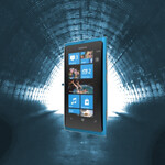 Nokia and WP7 see signs of light in European Lumia sales