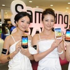 Samsung files for Galaxy Axiom, Galaxy Awaken, Galaxy Heir, Galaxy Rite smartphone trademarks