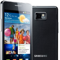 Samsung Galaxy S II sales roar over 20 million in 10 months