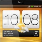 HTC One X image leaks and it looks like your typical HTC smartphone on the outside