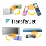 Sony's TransferJet chip will make wireless syncing a breeze