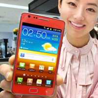 Limited Edition Samsung Galaxy S II Bobbi Brown Edition coming to South Korea