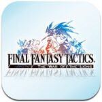 Final Fantasy Tactics comes to the iPad, bringing time killing to a whole new level