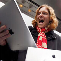 2011 Mobile PC sales: Thanks to the iPad, Apple takes the top spot
