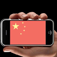 "People in China paying to have ""sent from my iPhone"" appended to messages"