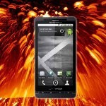 Motorola DROID X is treated to a new software update bringing improvements and bug fixes