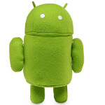 Report says Android ended 2011 with 47% of ad impressions