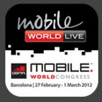Official MWC app updated for 2012 just before the show kicks off