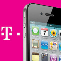 T-Mobile will have 10 LTE devices and iPhone-compatible 4G network by 2014