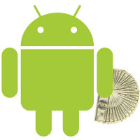 """Android apps """"too expensive,"""" cost more than double those on iOS"""