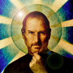 The Book of Jobs: a non-hagiographic biography of Apple's biggest man