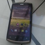 Acer CloudMobile Gets an Early Hands-on