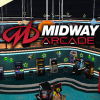 Midway Arcade brings the best of old-school arcade to iPhone, iPad