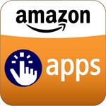 Amazon AppStore Gaining Traction