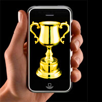 iPhone takes top 3 spots of 2011's best-selling smartphones in the US