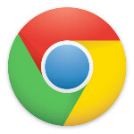 Chrome for Android updated, now loads lickity split