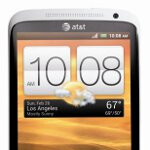 HTC One X marks the spot as being AT&T's first Beats Audio and Sense 4.0 smartphone