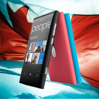 Lumia 800 available on Telus March 2nd