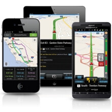 CoPilot Live breaks the mold, to introduce free offline navigation for Android and iOS by mid-March