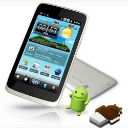 ViewSonic announces ViewPhone 5e: 5-inch screen, dual-SIM gargantuan phone