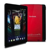 ViewSonic makes two ICS tablets official at MWC 2012, Windows 7 slate in tow