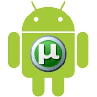 uTorrent working on bringing native Android client app