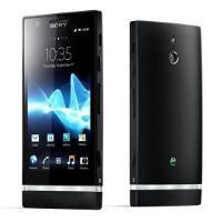 Sony Xperia P breaks cover, flaunts 4-inch WhiteMagic display, aluminum unibody construction