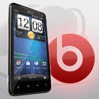HTC Vivid will be getting Beats Audio support with its upcoming Android 4.0 ICS update