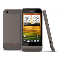 HTC One V breaks cover as the affordable One with 3.7