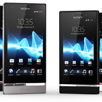 Sony Xperia P and Xperia U promo videos surface