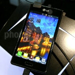 LG Optimus L7 Hands-on Review