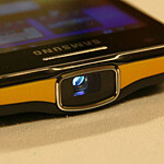Samsung Galaxy Beam Hands-on Review