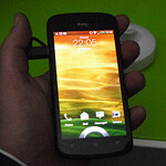 HTC One S Hands-on Review