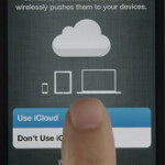 Apple releases new iCloud ad; shows everything but the kitchen sync