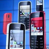 Nokia Asha family updated with Nokia Asha 202, Asha 203 and advanced Asha 302